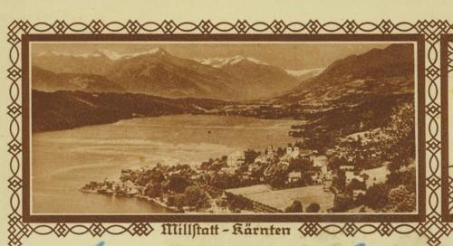 Bildpostkarten Österreich  -  Mi. P 278 42_40010