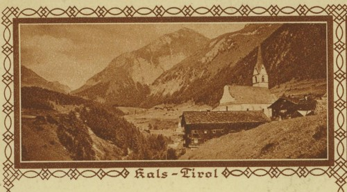 Bildpostkarten Österreich  -  Mi. P 278 44_40010