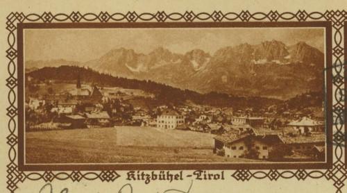 Bildpostkarten Österreich  -  Mi. P 278 45_40011
