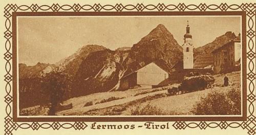 Bildpostkarten Österreich  -  Mi. P 278 46_40010
