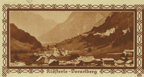 Bildpostkarten Österreich  -  Mi. P 278 48_40010