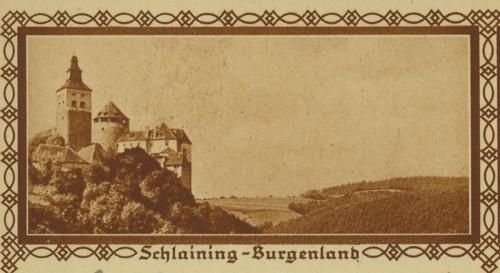 Bildpostkarten Österreich  -  Mi. P 278 50_40010