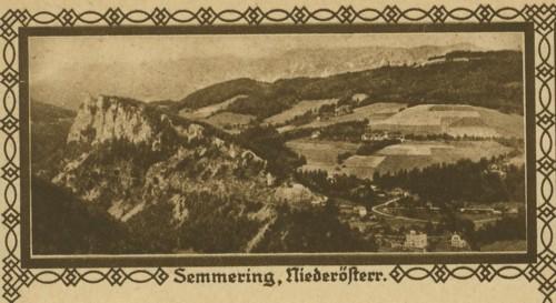 Bildpostkarten Österreich  -  Mi. P 278 6_40010