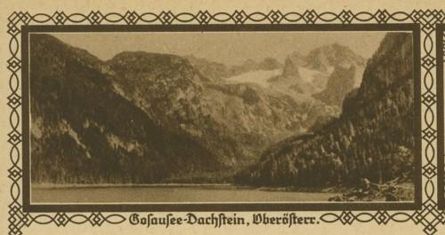 Bildpostkarten Österreich  -  Mi. P 278 7_40010