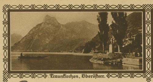 Bildpostkarten Österreich  -  Mi. P 278 9_40010