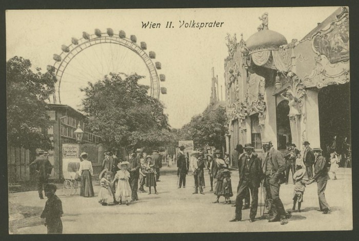 Österreich  -  Alte Ansichtskarten Ak_a_010