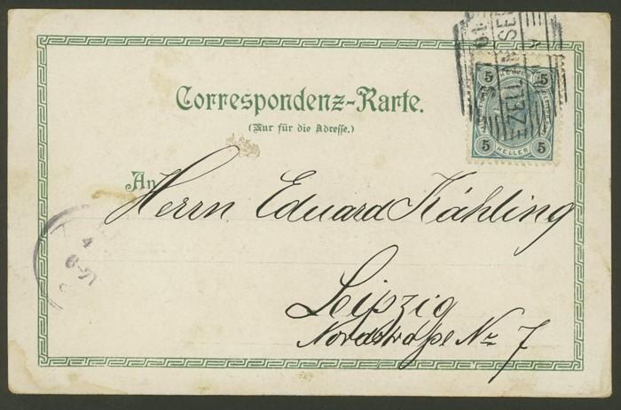 Österreich  -  Alte Ansichtskarten Ak_a_017