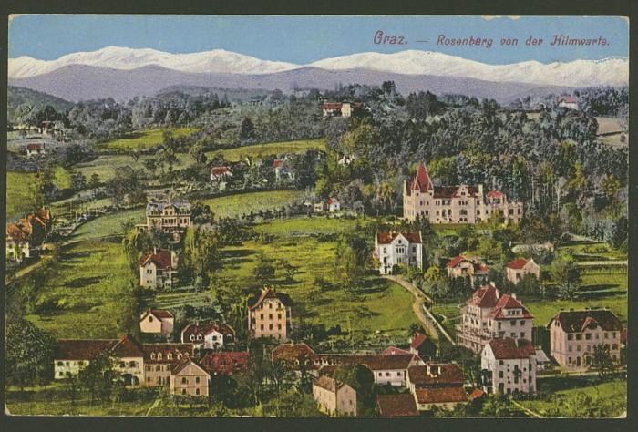 Österreich  -  Alte Ansichtskarten Ak_a_020