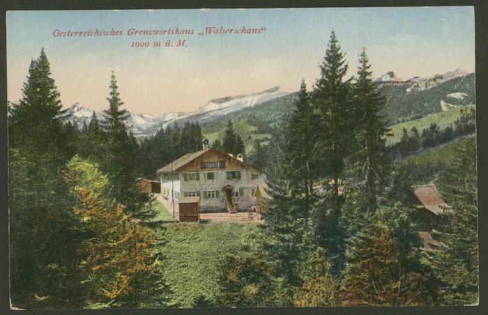 Österreich  -  Alte Ansichtskarten Ak_a_024