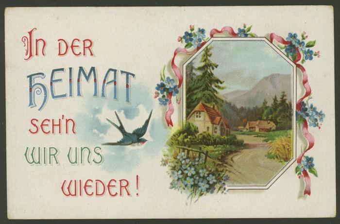 Patriotische Karten aus der Zeit um 1915 Ak_pat11