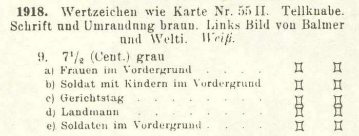 schweiz - Bundesfeierkarten Ascher10