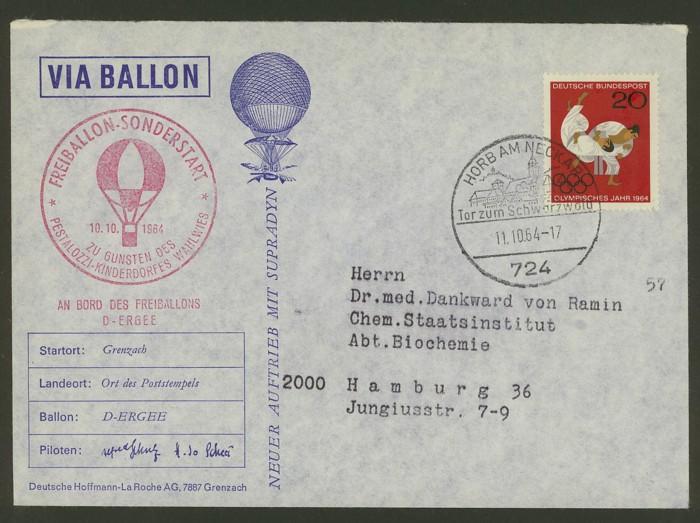 Tauschecke von Cantus Ballon10