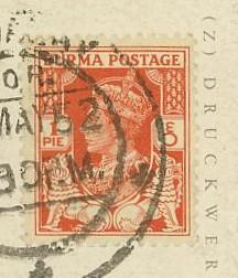 Burma  /  auch Birma oder Birmanie Burma_11