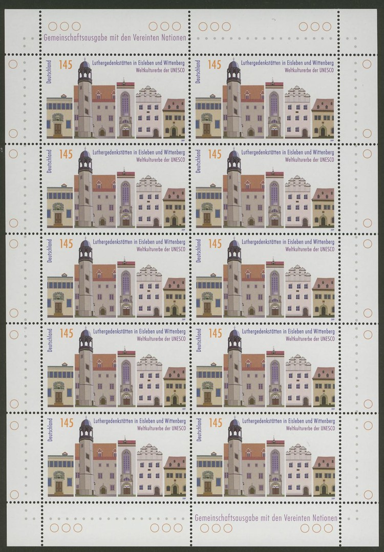 Ausgaben 2009 Deutschland D_145_10