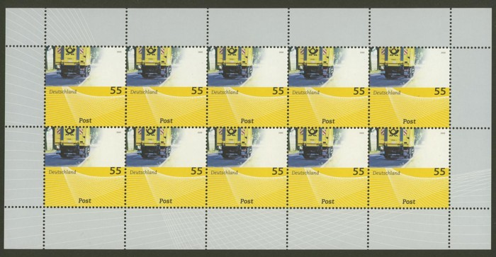 Ausgaben 2009 Deutschland D_55_110