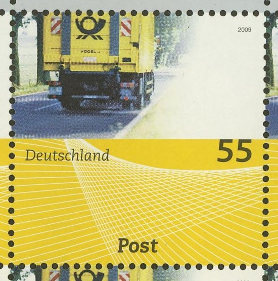 Ausgaben 2009 Deutschland D_55_111