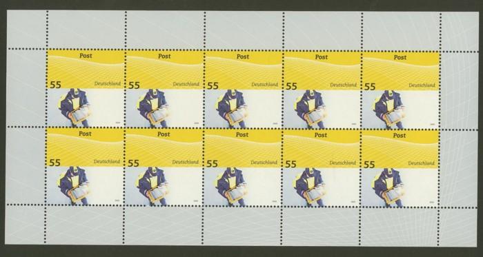 Ausgaben 2009 Deutschland D_55_210