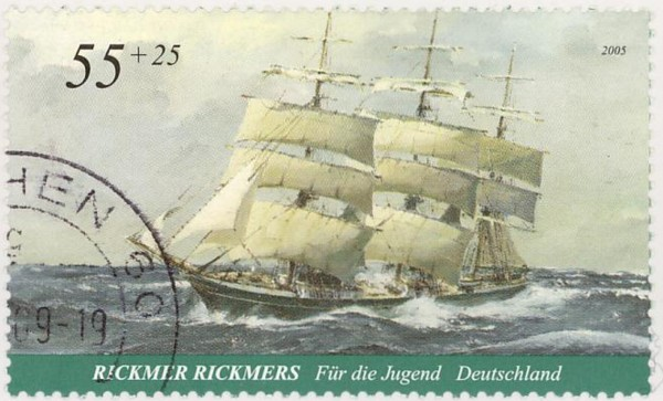 Segelschiffe D_boot10