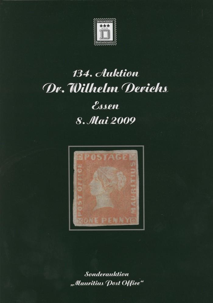 Auktionskataloge Derich10