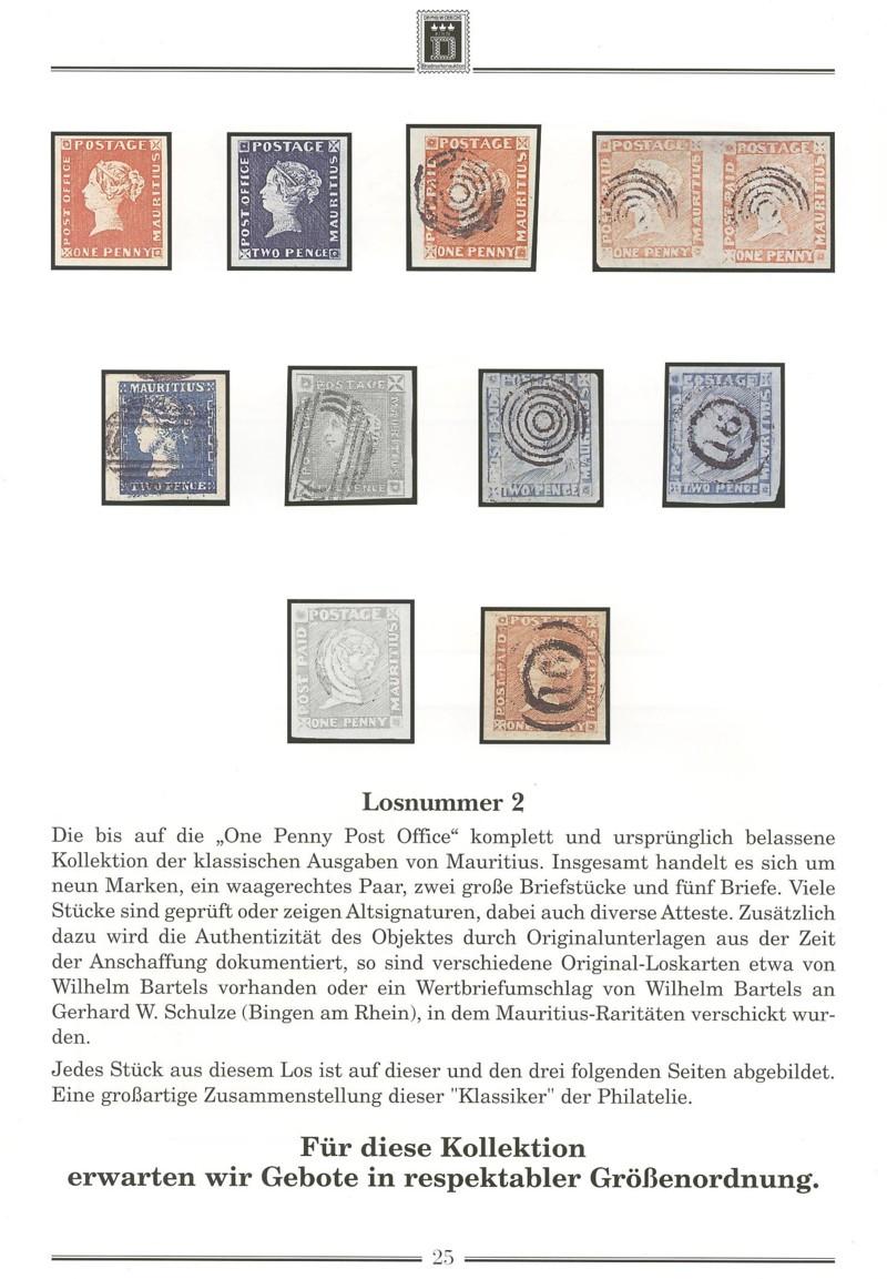Auktionskataloge Derich12