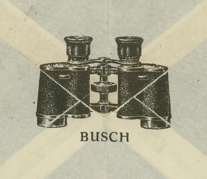 Briefe aus Frankreich   /   1930 - Kriegsbeginn F_2_rs10