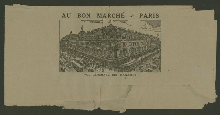 Briefe aus Frankreich   /   1930 - Kriegsbeginn F_6_rs10