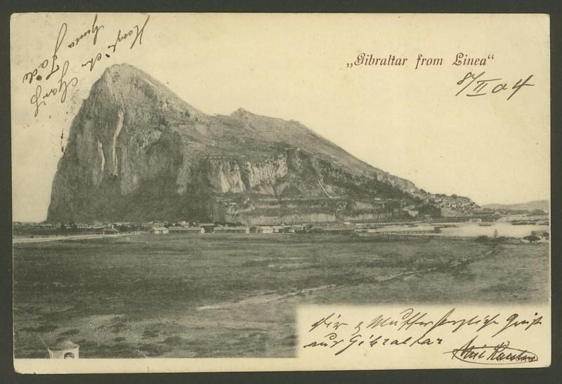Gibraltar Gibral11