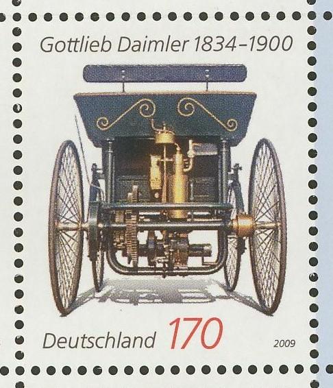 Ausgaben 2009 Deutschland Gottli11