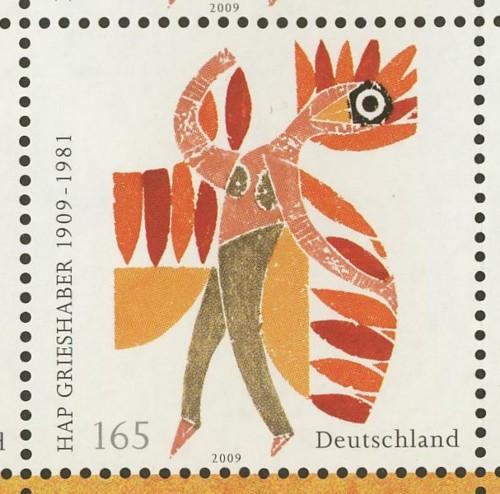 Ausgaben 2009 Deutschland Griesh11