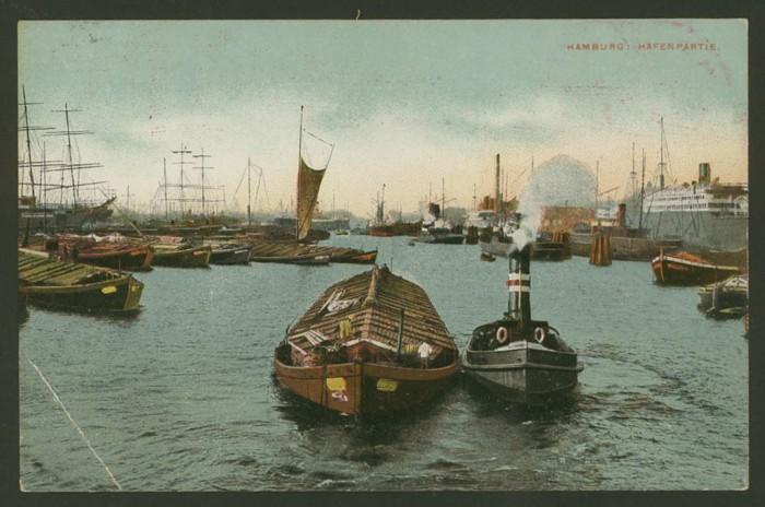 Hafenansichten Hambur10