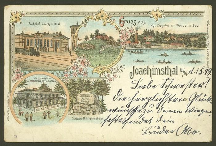 Farblithos aus Deutschland Joachi11