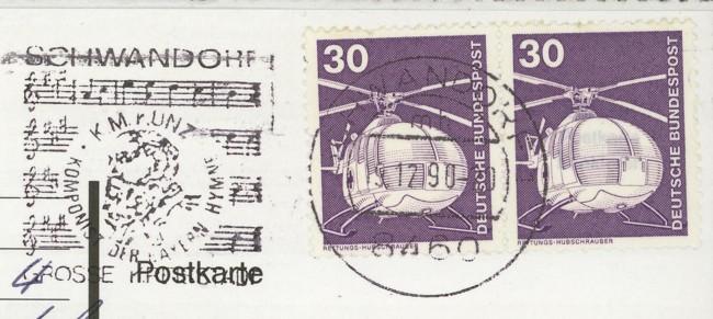 Motiv Musik / Musikveranstaltungen im Stempel Kompon10