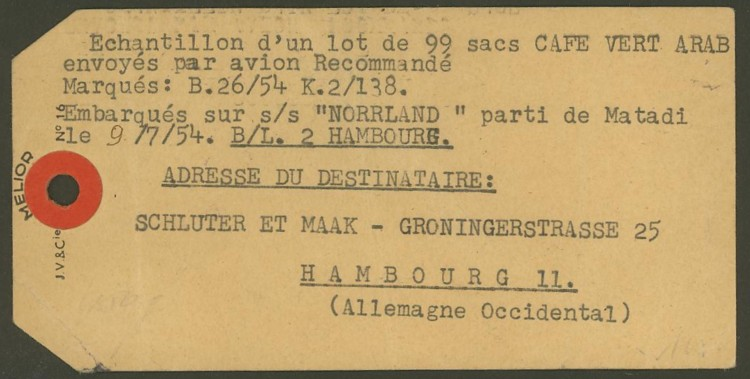 Kongo  (Brazzaville) Matadi11