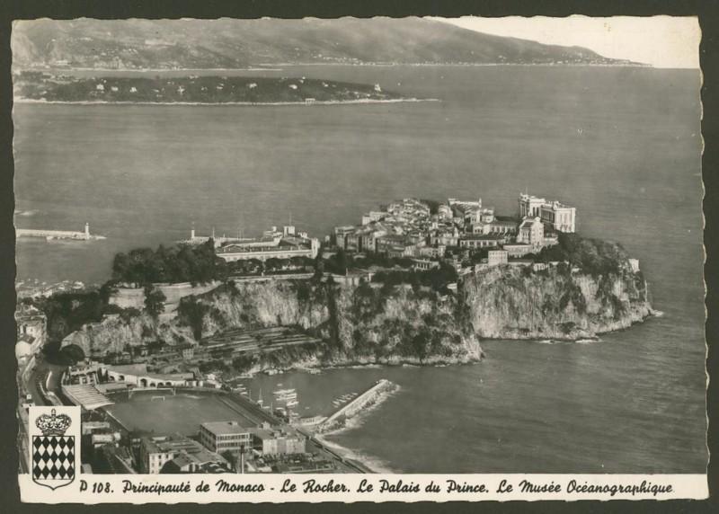 Urlaubspost aus Monaco Monako11