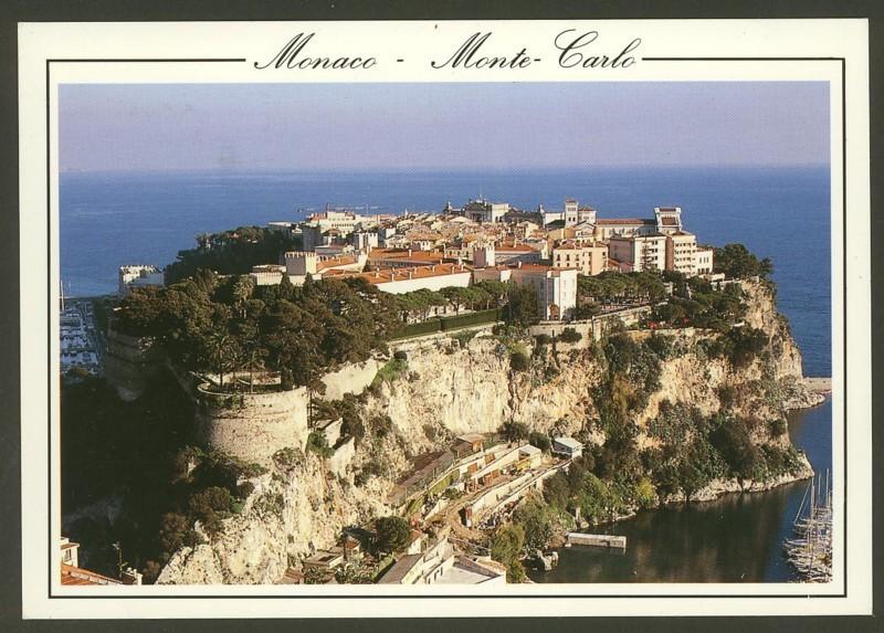 Urlaubspost aus Monaco Monako15