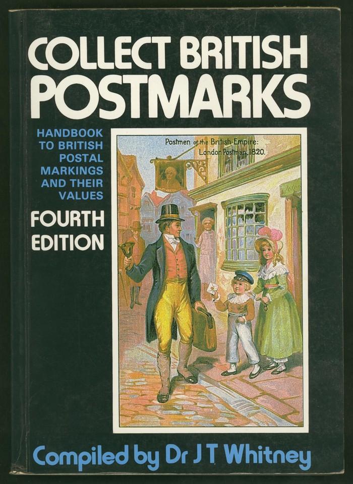 Stempelhandbuch Großbritannien Postma10