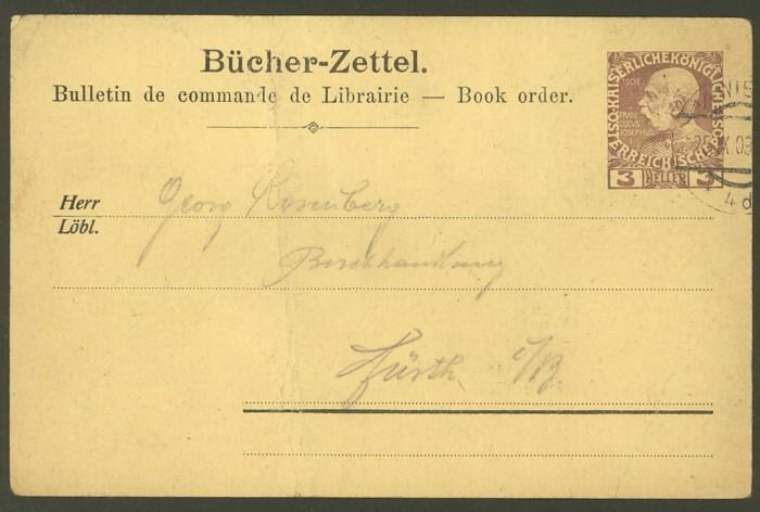 Private Ganzsachen-Postkarten Pp_1310