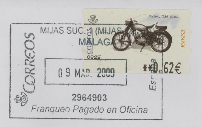 Spanien  -  ATM Spanie10