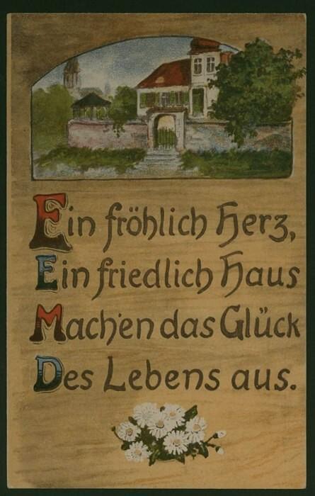 Spruchkarten Spruch11
