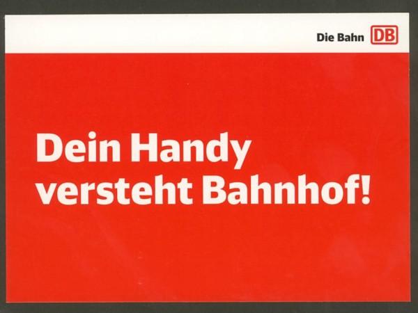 Moderne Werbekarten Wertbe18