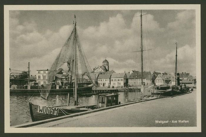 Hafenansichten Wolgas10
