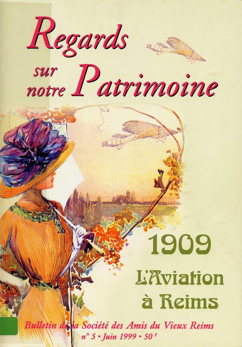 La Grande Semaine d'Aviation - Du 22 au 29 Août 1909 01-cou10