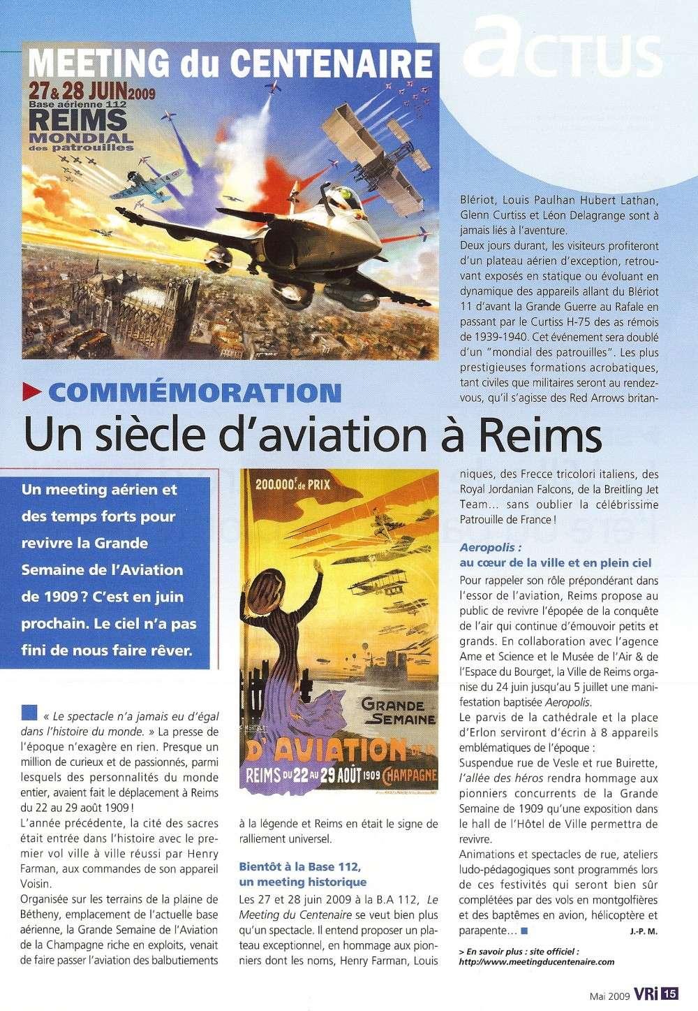 VRI - Ville de REIMS Informations 0211