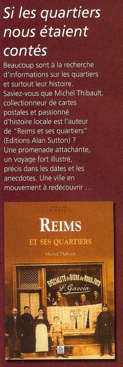 VRI - Ville de REIMS Informations 0311