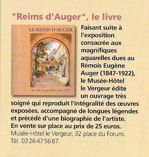 VRI - Ville de REIMS Informations 0411