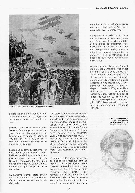 La Grande Semaine d'Aviation - Du 22 au 29 Août 1909 08-pag10
