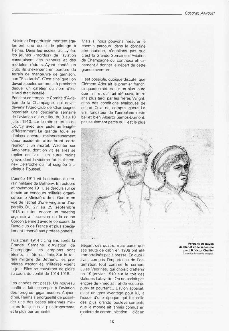 La Grande Semaine d'Aviation - Du 22 au 29 Août 1909 09-pag11