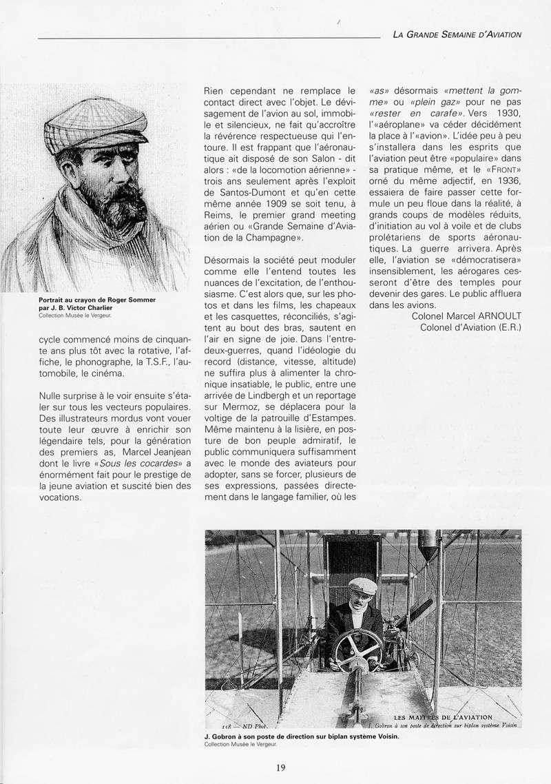 La Grande Semaine d'Aviation - Du 22 au 29 Août 1909 10-pag10