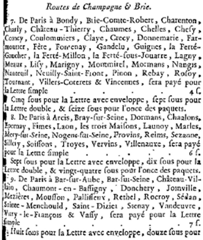 Lois & Réglements de la vie quotidienne 1759_f10