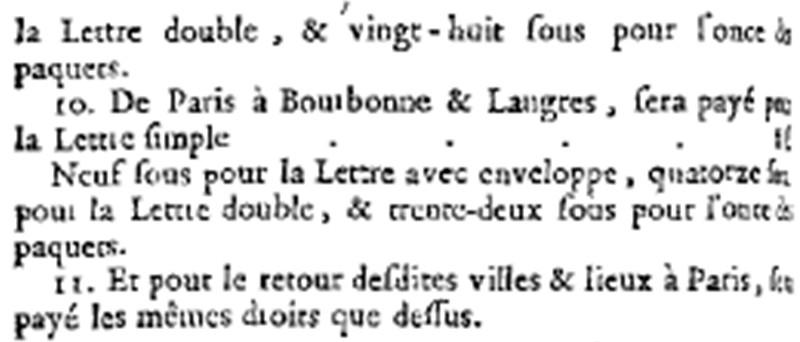 Lois & Réglements de la vie quotidienne 1759_f11